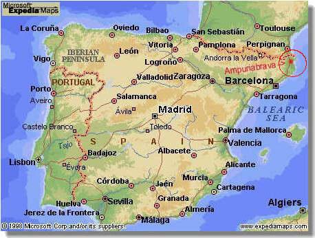 Ferien In Spanien : spanien ~ A.2002-acura-tl-radio.info Haus und Dekorationen